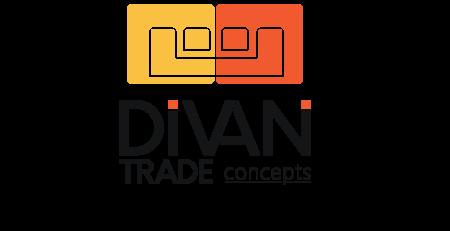 Divan Trade Loga